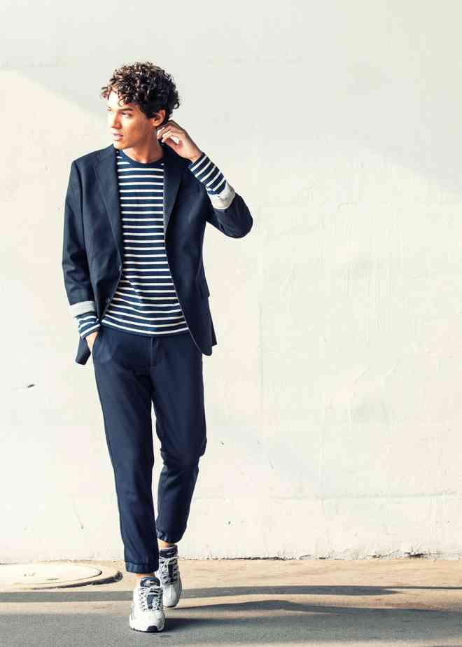 ユニクロ「#パックT」の次は「#ジョガーパンツ」 インスタで投稿増加 | Fashionsnap.com