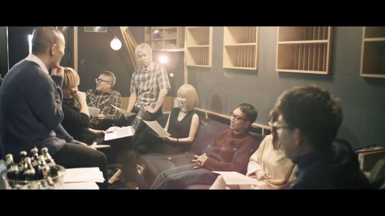 unBORDE all stars「Feel」official music video(コカ•コーラ | unBORDEコラボソング) - YouTube