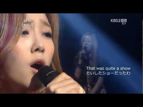 少女時代 テヨンはやっぱり歌唱力最高 SNSD - YouTube