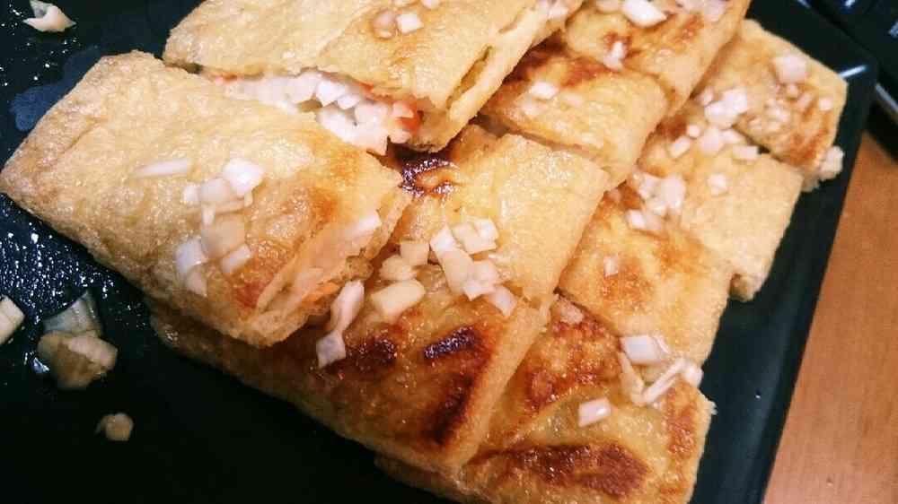 油揚げとひき肉挟み焼き by ゅぃとmama [クックパッド] 簡単おいしいみんなのレシピが231万品