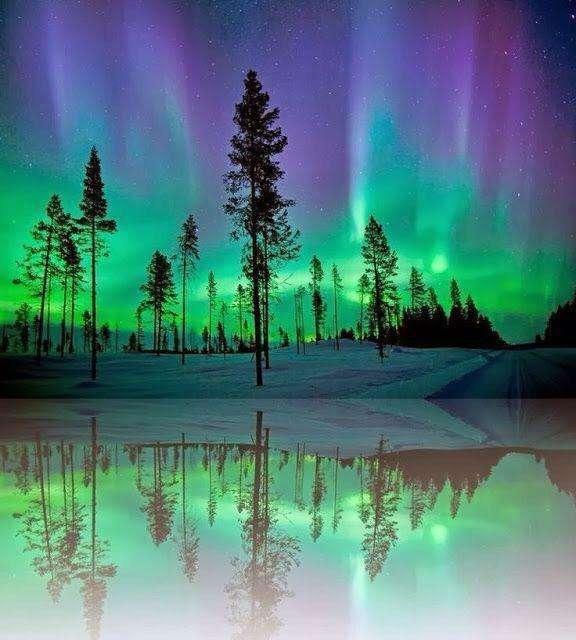 空の画像を貼って気分転換するトピ