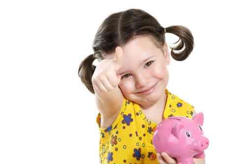 専門家に聞いた!3歳までの「子ども貯金額」いくらが理想? | It Mama(イットママ)