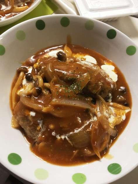 簡単☆煮込みハンバーグ by saosao1260 [クックパッド] 簡単おいしいみんなのレシピが231万品
