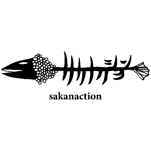 サカナクションのロゴマーク