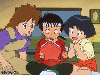 わが子に見せたい、懐かしの漫画やアニメ