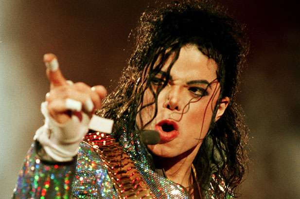 マイケルジャクソン(Michael Jackson)の知られざる名曲『On The Line』を知ってる? | Fantastic Viral Machine