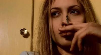 アンジェリーナ・ジョリー、怖いほど激ヤセ