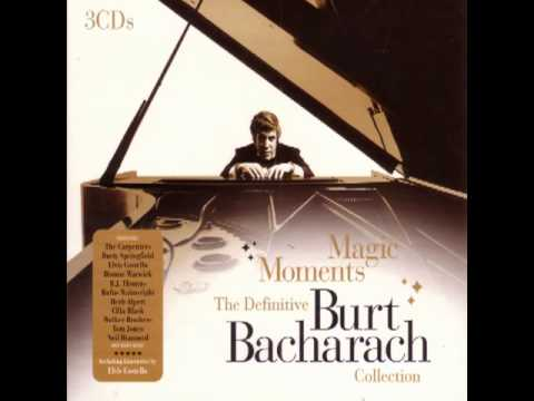 Burt Bacharach - This Guy's in Love with You - YouTube
