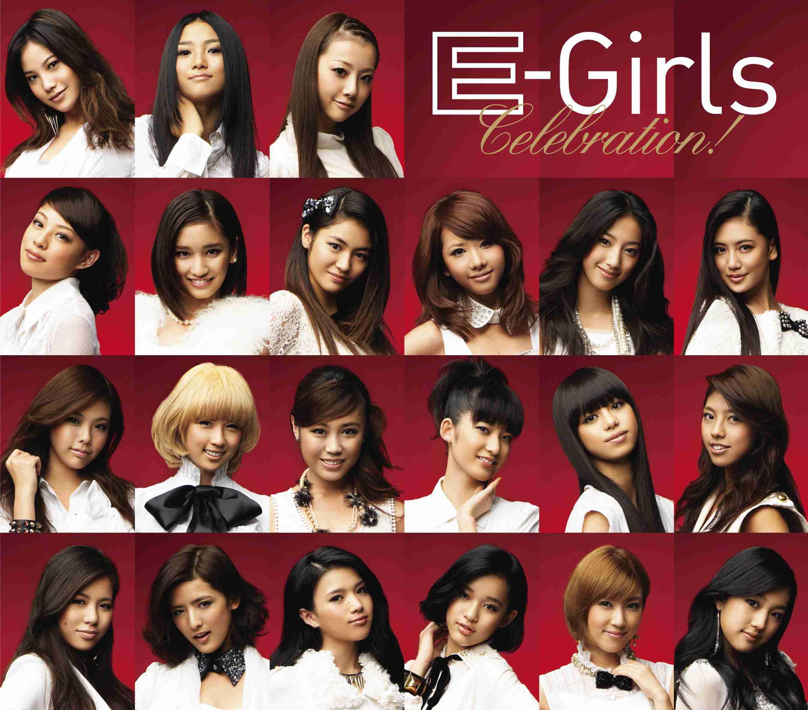 E-girls、初紅白!EXILEの妹分「話題性十分」