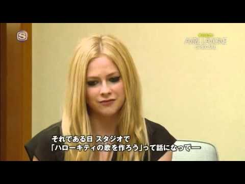 ONE OK ROCK x Avril Lavigne interview - YouTube
