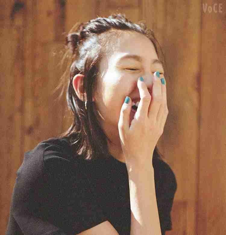 木下優樹菜さんが髪切った!優樹菜史上、最高「いい!いい!いい!」|松尾友妃|BEAUTY NEWS|VOCE(ヴォーチェ)|美容雑誌『VOCE』公式サイト