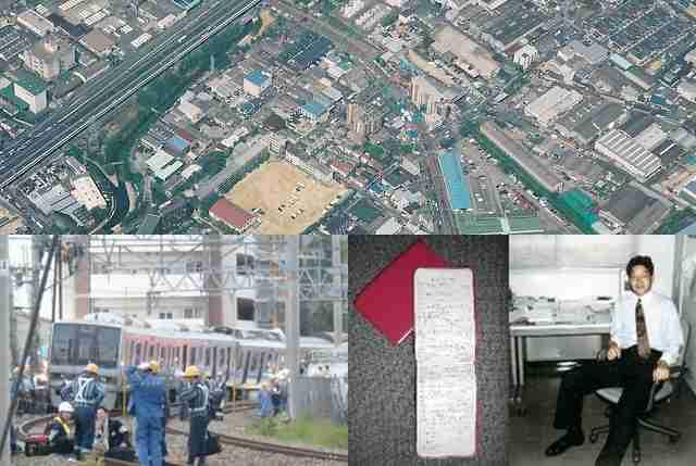 実話な。JR福知山線脱線事故、長谷貴將さんっていう救急医療のスペシャリストが居た。:DDN JAPAN