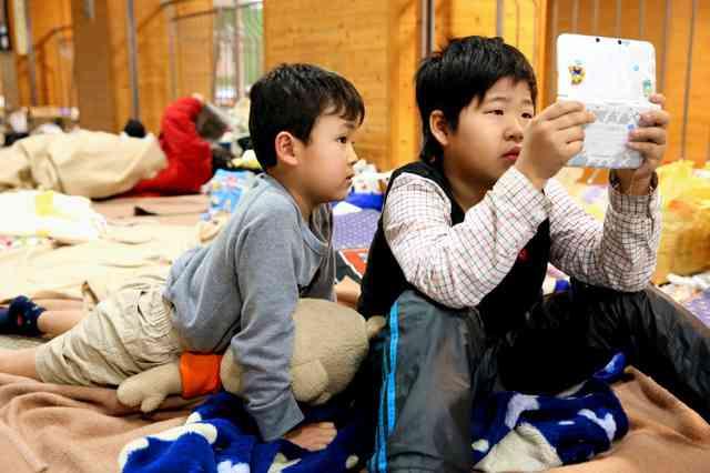 学校7割再開できず 不眠や不安…避難の子、心のケアは (朝日新聞デジタル) - Yahoo!ニュース