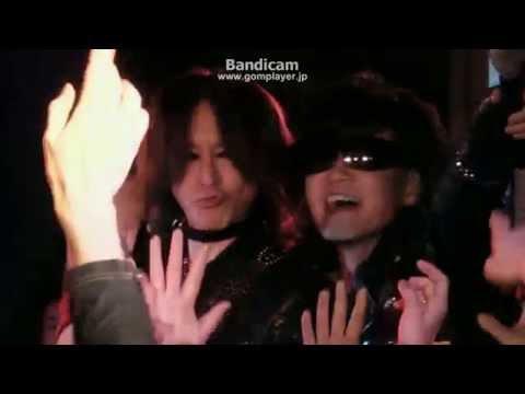 XJAPAN in ISHINOMAKI RUSTY NAIL - YouTube