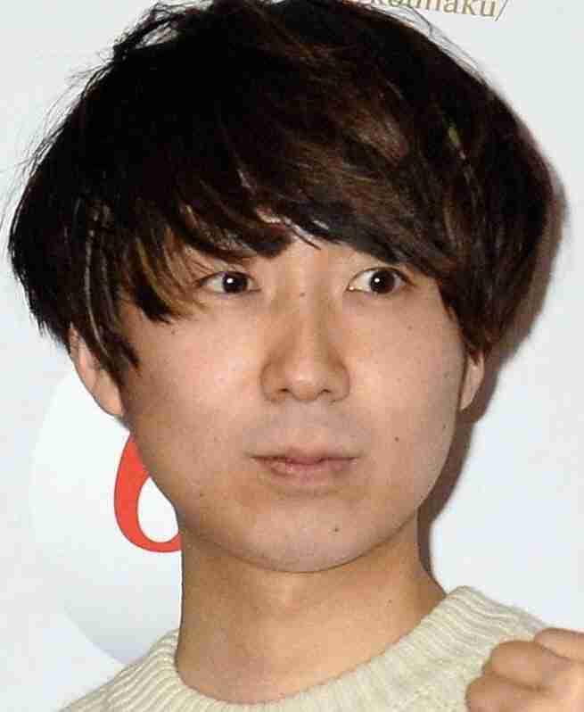 川谷絵音、また満面笑顔写真 ツイッターに非難・応援が殺到 (デイリースポーツ) - Yahoo!ニュース