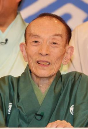 桂歌丸「笑点」50周年で大喜利司会引退発表 ラストは5月22日生放送 (スポニチアネックス) - Yahoo!ニュース