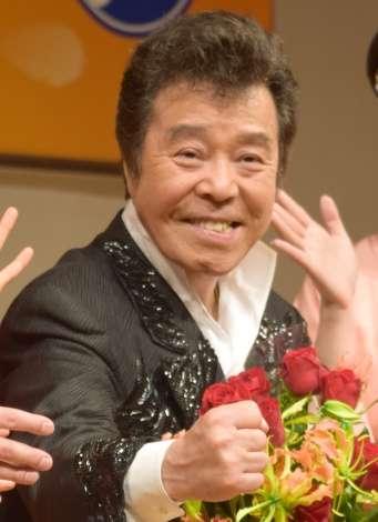 冠二郎、31歳年下妻は「飯島直子さん似」 相手両親の太鼓判で出会って2ヶ月婚 | ORICON STYLE
