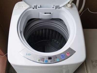 女性保育士、1歳女児を洗濯機に置き去り