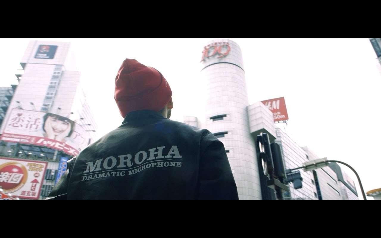 MOROHA「上京タワー」MV - YouTube