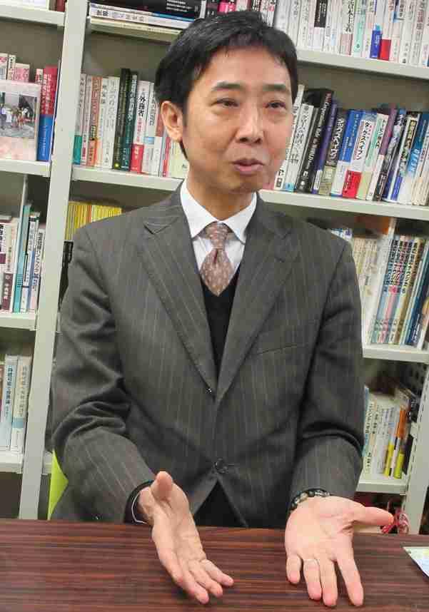 日本で一番タックスヘイブンに詳しい教授に聞く「パナマ文書の真実」 (FRIDAY) - Yahoo!ニュース