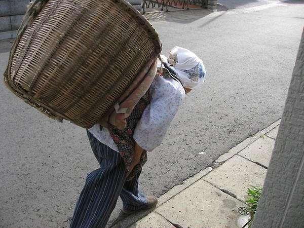 おすすめのかごバッグ