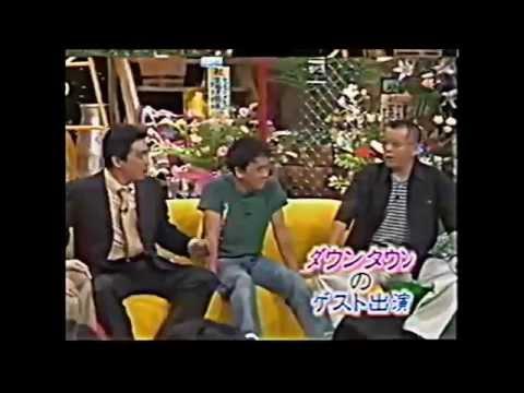 いろもん 伝説の会ダウンタウン - YouTube