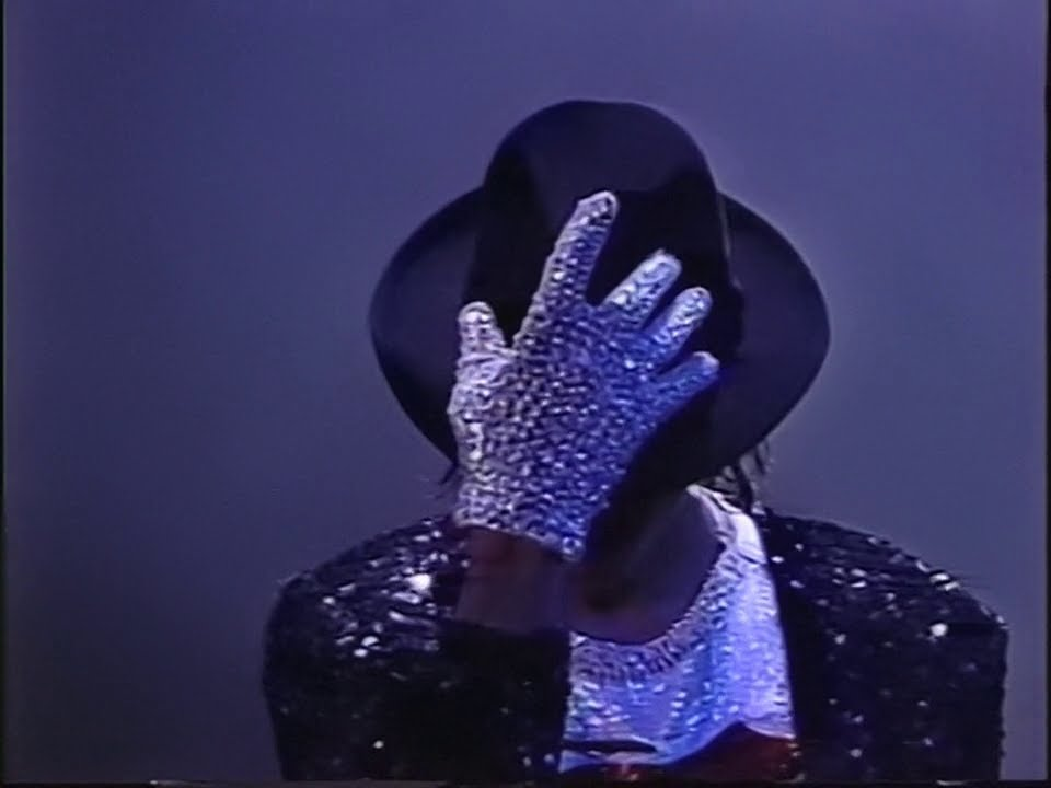 The Jacksons - Billie Jean - Live in Toronto 1984 (60 FPS) - YouTube
