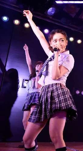 大島優子がAKB48記念公演で女優モード 客席からブーイング (2016年4月1日掲載) - ライブドアニュース