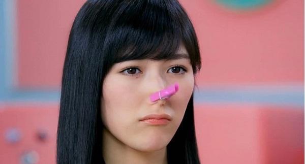 鼻の形を綺麗にするには?