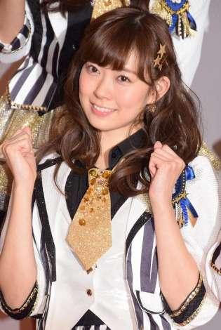 渡辺美優紀、卒業!30、31日のNMB48大阪公演で発表へ