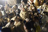 【熊本震度7】災害最中に民進党公式ツイッターで自民党批判!? 東日本大震災時に「自民議員がデマ流して政権引っ張った」 - 産経ニュース