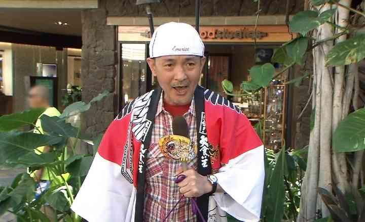 中村ゆうじ「元祖!大食い王決定戦」MC卒業 目に涙 ネット上も「名実況ありがとう」