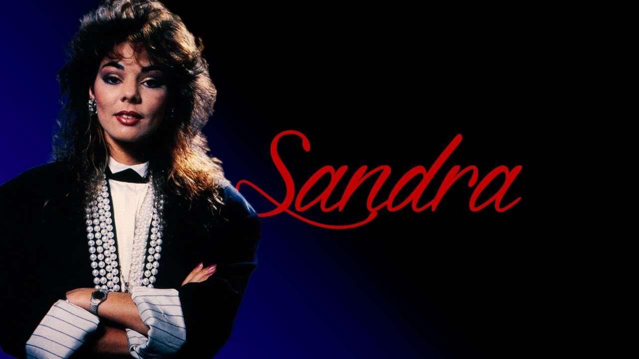 Sandra - Hiroshima - YouTube