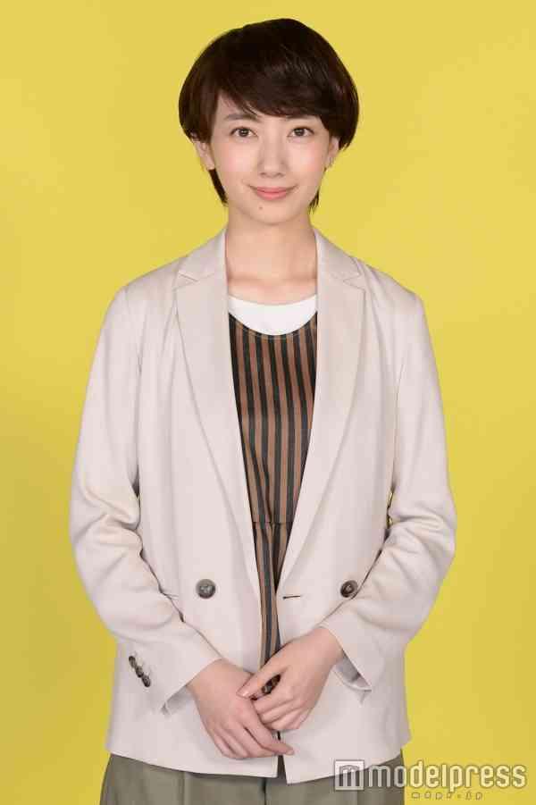 波瑠、NEWSとタッグ 「24時間テレビ」パーソナリティーに<本人コメント> - モデルプレス