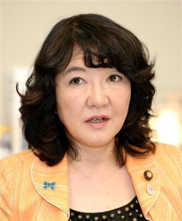 外国人への生活保護、日本人より高い支給率…片山さつき氏が問題提起 - ZAKZAK