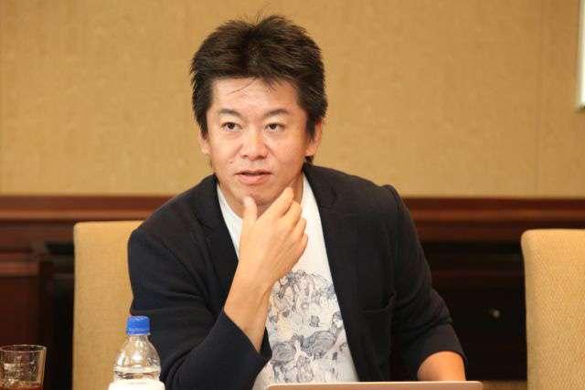 堀江貴文氏、お盆休暇をとる人々に苦言「バカは金の使い方が下手」