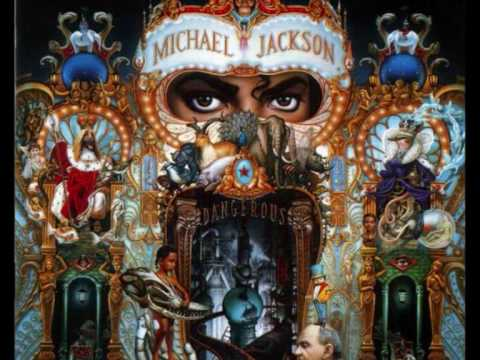 Michael Jackson - Dangerous - Why You Wanna Trip On Me - YouTube