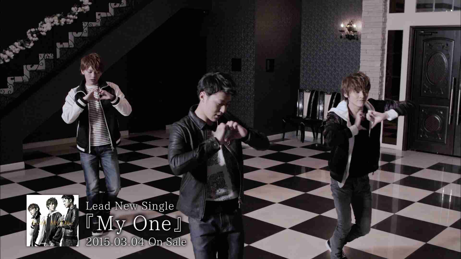 【PV】 My One / Lead - YouTube