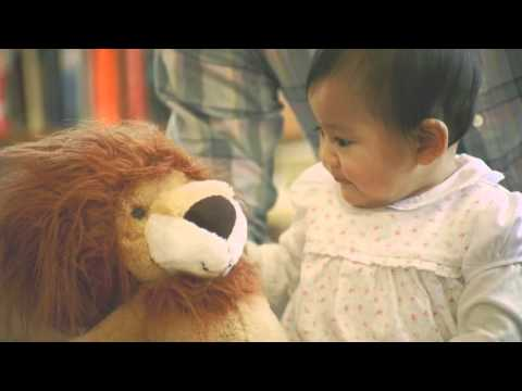 "Amazon Prime Commercial ""Lion"" (Japan) - YouTube"