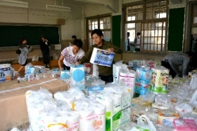 「無駄・迷惑」を防ぐ 福岡市の救援物資集配の仕組み (西日本新聞) - Yahoo!ニュース