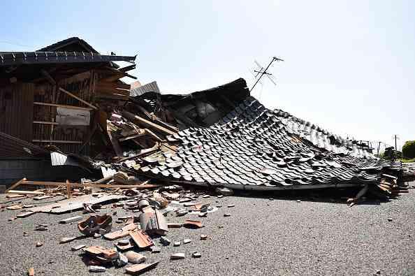 「熊本地震は南海トラフ地震の前兆」専門家が緊急警告   | 賢者の知恵 | 現代ビジネス [講談社]