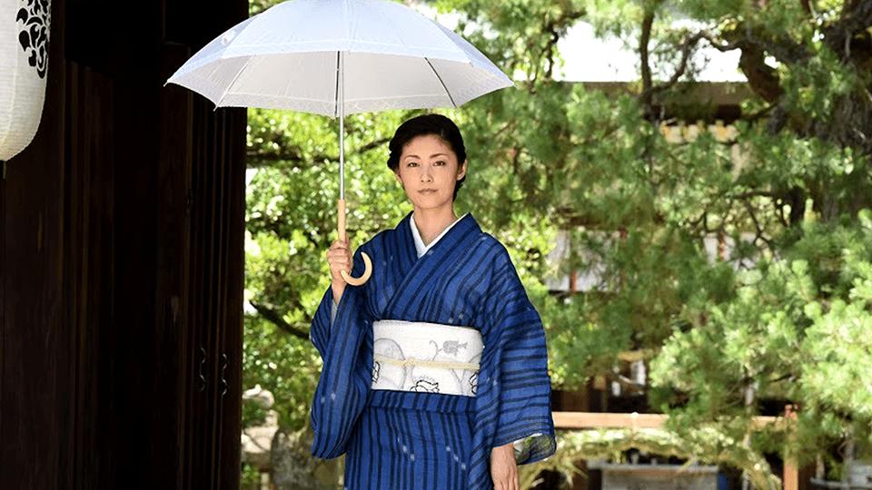 NHKドキュメンタリー - ザ・プレミアム「京都人の密(ひそ)かな愉(たの)しみ 夏」