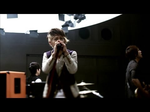 UVERworld 『THE OVER』 - YouTube