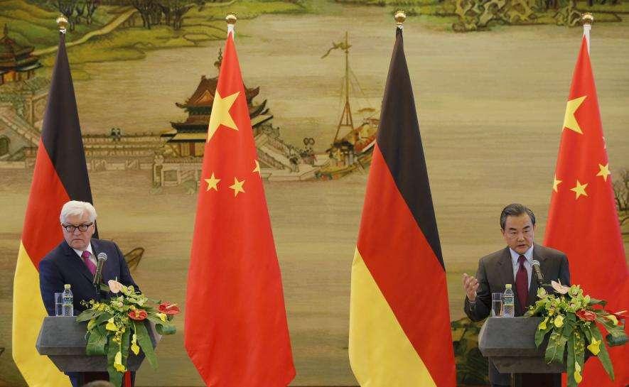 中国外相「まずは明確な情報把握が必要」、パナマ流出文書で| ロイター