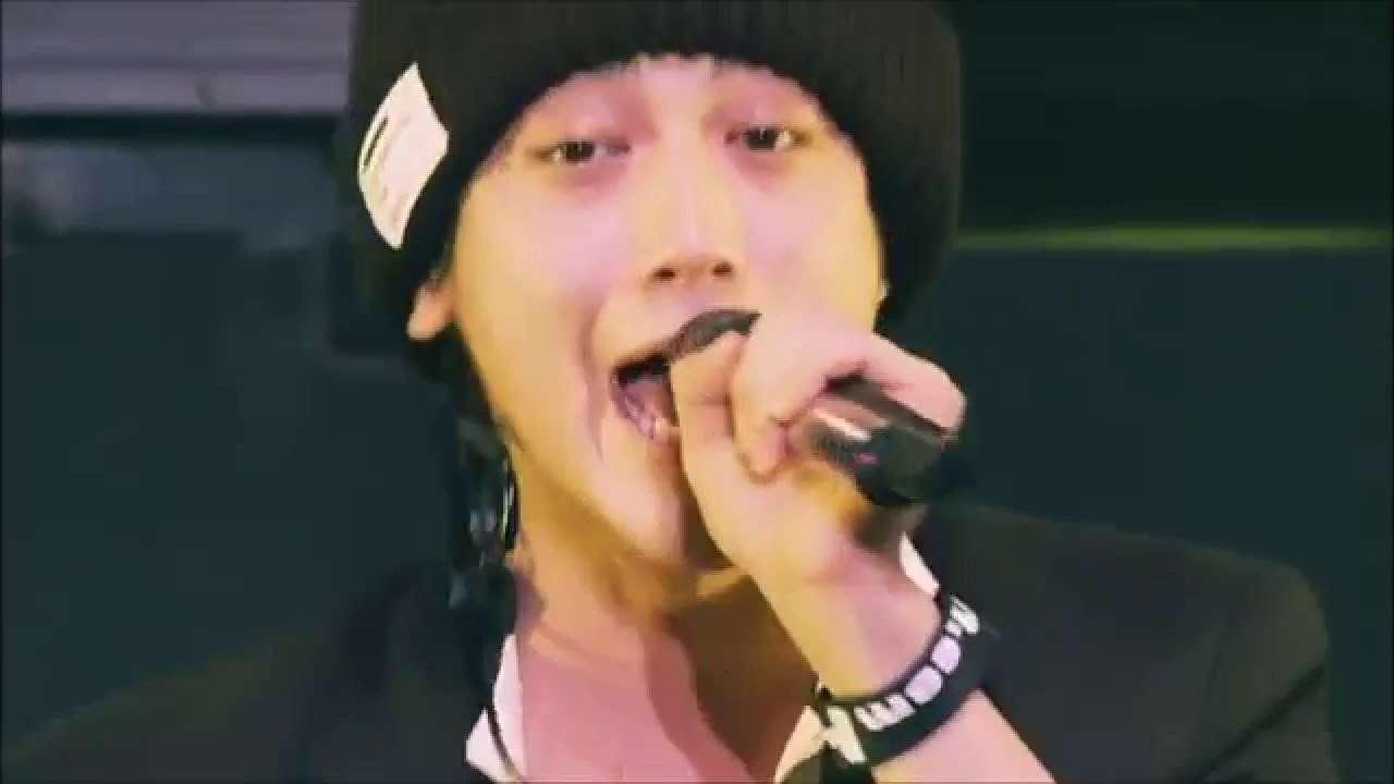 赤西仁 akanishi jin アイナルホウエ - YouTube