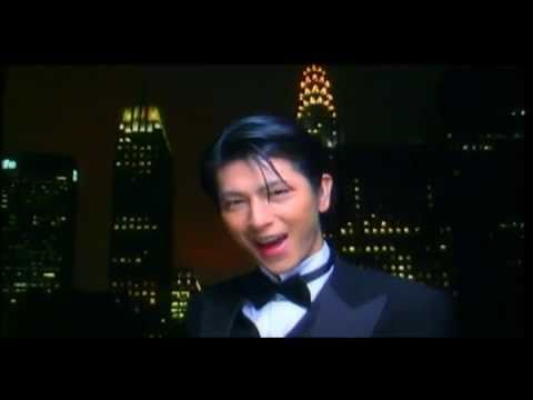 及川光博 「バラ色の人生」 PV - YouTube