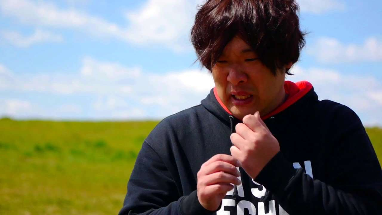 岡崎体育 「MUSIC VIDEO」Music Video - YouTube