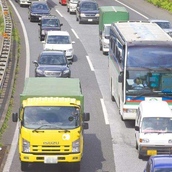 渋滞中の恐怖……トイレを我慢しすぎるとどうなる?専門医が解説!(1/2ページ) - 産経ニュース