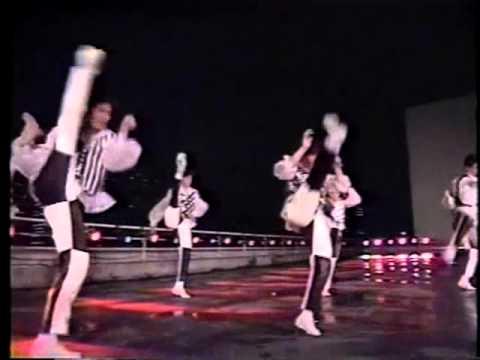 光GENJI 荒野のメガロポリス(ローラーなし) hikarugenji kouya no megalopolis without roller skates - YouTube