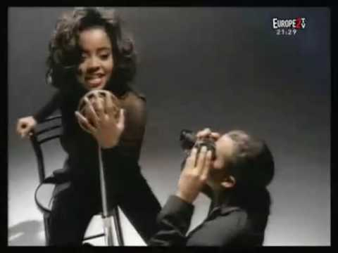 Shanice - I Love Your Smile - YouTube